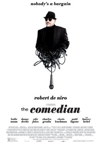 The Comedian (2017)