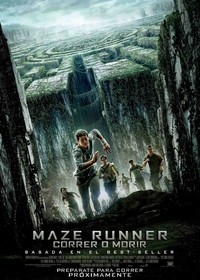 The Maze Runner (2014)