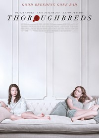 Thoroughbreds (2018)
