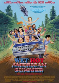 Wet Hot American Summer (2002)