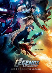 DC's Legends of Tomorrow