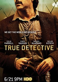 Настоящий детектив все сезоны скачать торрент.